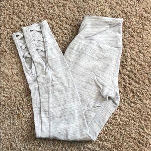 Gap fit leggings